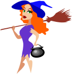 red-haired-witch